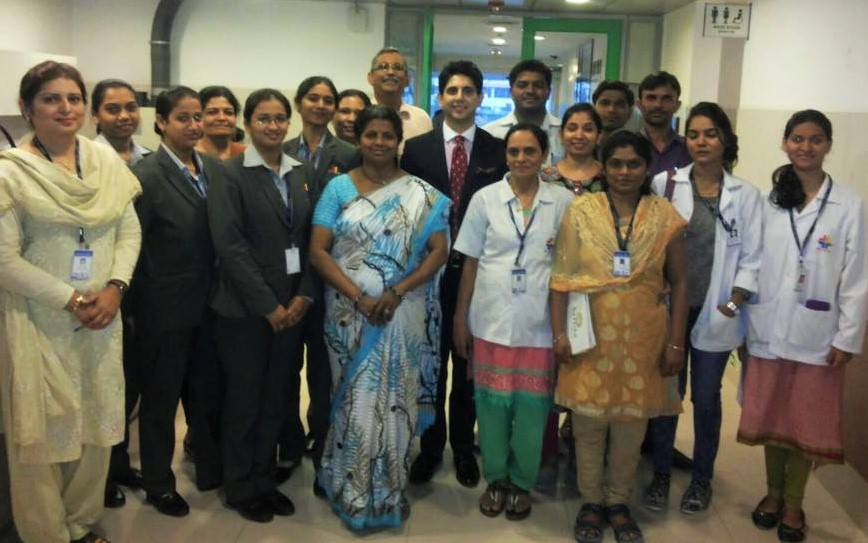 One Day Induction Program