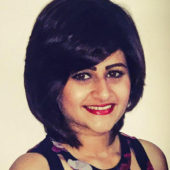 Rashida Seth